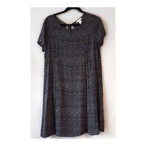 H&M Dresses - LIKE NEW | H&M Black and White A-Line Dress